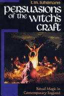 Persuasions of the Witch's Craft Pdf/ePub eBook