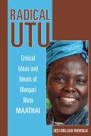 Radical Utu [Pdf/ePub] eBook