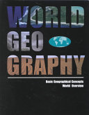 World Geography: The World