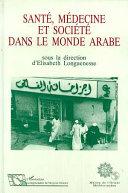 Pdf Santé, médecine et société dans le monde arabe Telecharger
