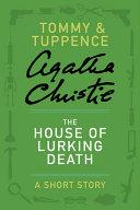 The House of Lurking Death Pdf/ePub eBook