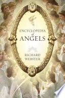 Encyclopedia Of Angels Book