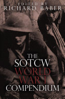 The SOTCW World War I Compendium