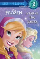 A Tale of Two Sisters (Disney Frozen) Pdf/ePub eBook