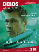 Delos Science Fiction 210 Pdf/ePub eBook