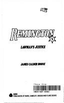 Remington No 4