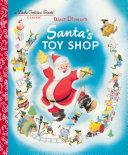Pdf Santa's Toy Shop (Disney)
