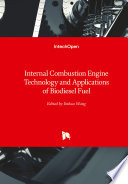 Internal Combustion Engine Technology and Applications of Biodiesel Fuel