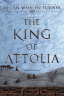 Pdf The King of Attolia