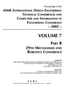 Proceedings of the     ASME Design Engineering Technical Conferences