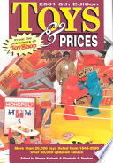 Toys and Prices, 2001