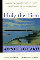 Holy the Firm Pdf/ePub eBook