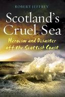 Scotland's Cruel Sea Book