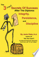 The 3 Simple Secrets Of Success After The Diploma Book PDF