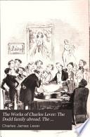 The Dodd family abroad. The confessions of Con Cregan