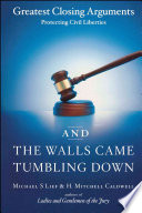 And the Walls Came Tumbling Down Book PDF