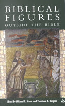Biblical Figures Outside the Bible ebook