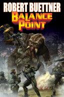Balance Point Book