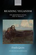 Pdf Reading Veganism