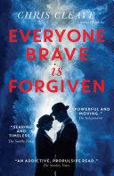Everyone Brave Is Forgiven [Pdf/ePub] eBook