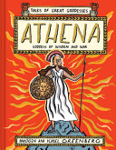 link to Athena : goddess of wisdom and war in the TCC library catalog