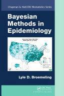 Bayesian Methods in Epidemiology