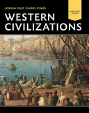 Western Civilizations  Their History   Their Culture