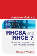 Hands On Guide to Rhcsa and Rhce 7