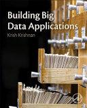 Building Big Data Applications