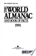 The World Almanac and Book of Facts, 1991