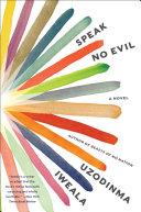 Pdf Speak No Evil