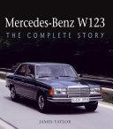 Mercedes-Benz W123 Pdf/ePub eBook