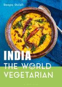 India  The World Vegetarian