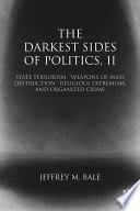 The Darkest Sides Of Politics Ii