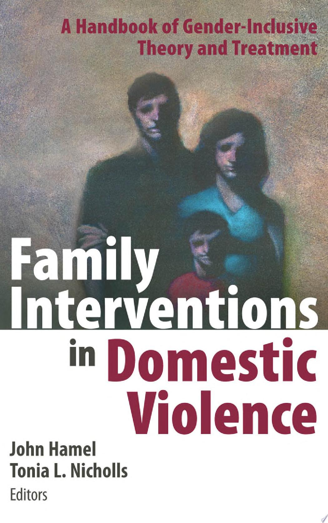 Family Interventions in Domestic Violence