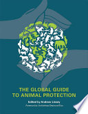 """The Global Guide to Animal Protection"" by Andrew Linzey, Archbishop Desmond Tutu"