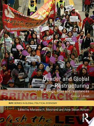 Download Gender and Global Restructuring Free Books - DBpedia