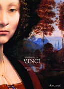 link to Leonardo da Vinci : the complete paintings in detail in the TCC library catalog
