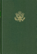 United States Army in World War 2  Special Studies  Manhattan  the Army  and the Atomic Bomb  Clothbound