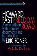 Freedom Road Pdf/ePub eBook