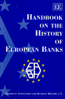 Pdf Handbook on the History of European Banks Telecharger