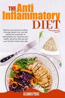 The Anti inflammatory Diet Book