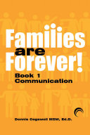 Families are Forever: Communication