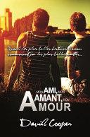 Mon ami, mon amant, mon amour (Roman Gay, Livre Gay, Romance MxM) - Extrait