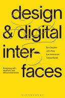 Design and Digital Interfaces [Pdf/ePub] eBook