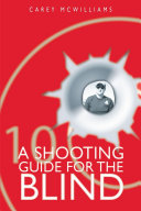 A Shooting Guide for the Blind Pdf/ePub eBook