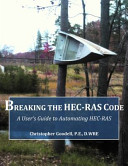 Pdf Breaking the HEC-RAS Code
