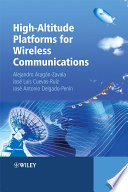 High Altitude Platforms for Wireless Communications