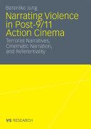 Narrating Violence in Post-9/11 Action Cinema Pdf/ePub eBook