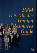 2004 U  S  Master Human Resource Guide